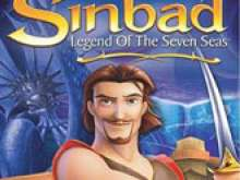 Синдбад легенда семи морей