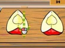игра Уроки от шеф повара