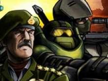 игра Ударный отряд героев 2