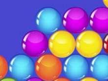 игра Тетрис шарики