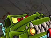 игра Хищные машины 2