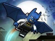 игра Лего Бэтмен 3