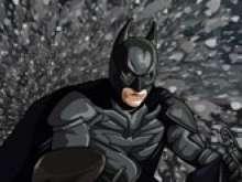 Бэтмен аркхем кнайт