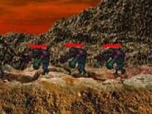 игра Армия тьмы
