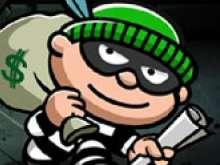 Боб грабитель 2