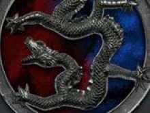 игра Кулак дракона