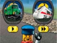 игра Лего дупло