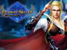 игра Demon slayer