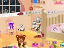 игра Развлечение в детском саду
