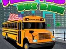 игра Автобусный тур