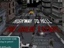 игра Зомби против машин