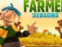 игра Фермер симулятор