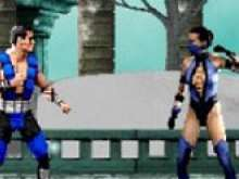 игра Mortal Kombat Deadly Alliance