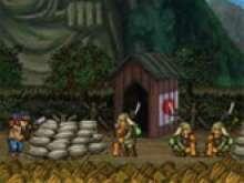 игра Солдаты 3