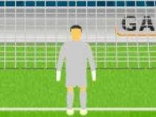 игра Виртуальный футбол