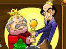 игра Сражение за королевство