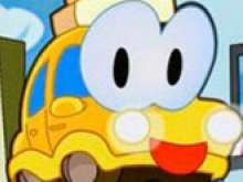 игра Детские такси