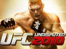 игра UFC