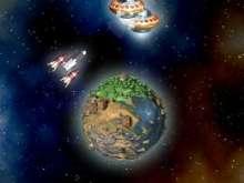 игра Окружающий мир