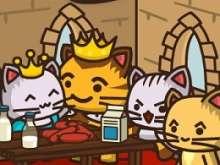 Ударный отряд котят 3