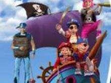 Пиратские приключения