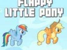 игра Май литл флэппи пони