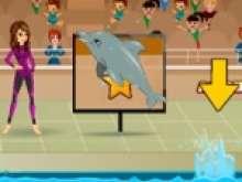 Дельфинарий 8