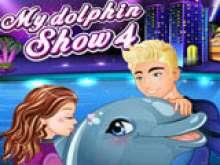 игра Дельфинарий 4