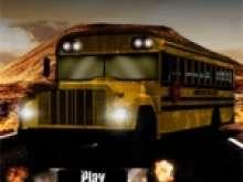 игра Скоростной Автобус
