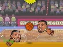 Баскетбольные головы