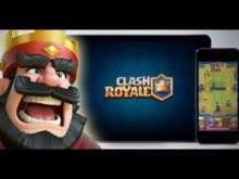 игра Clash Royale на ПК