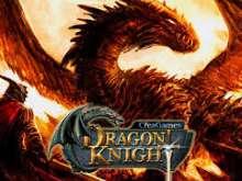 игра Dragon Knight