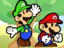 игра Братья Марио