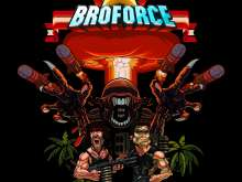 игра Broforce 2