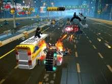 игра Лего 1234567890