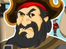 Пираты карибского моря на краю света