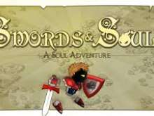 игра Swords and Souls
