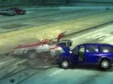 игра Разбитые машины