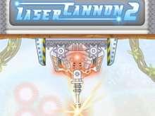 игра Лазерная пушка 2