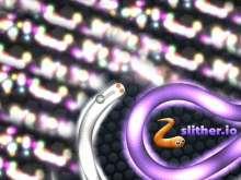игра Slither io официальный сайт