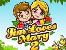 игра Джим любит Мэри 2