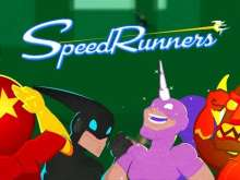 игра SpeedRunners