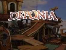 игра Deponia Doomsday