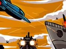 Истребитель бомбардировщик ИЛ 2