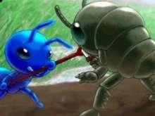 Война жуков