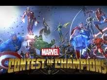 игра Марвел битва чемпионов