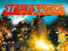 игра Ударная сила героев 2