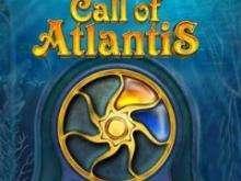 Зов Атлантиды