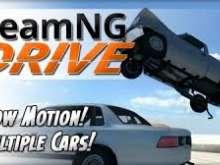 Beamng drive последняя версия