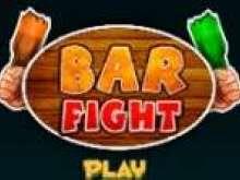 игра Симулятор драки в баре
